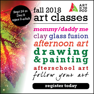 Register For Fall Art Sessions