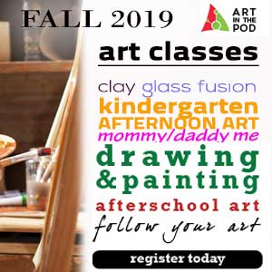 Fall 2019 Art Classes