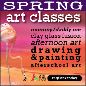 Spring Classes Now Enrolling
