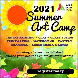 Summer Camps Now Enrolling