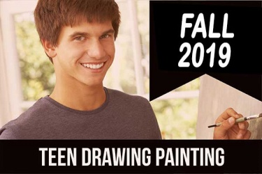2019_fall_teen_drawing_painting