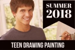 2018_summer_teen_drawing_painting