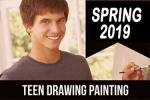 2019_spring_teen_drawing_painting