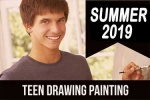 2019_summer_teen_drawing_painting