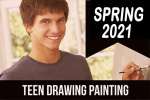 2021_spring_teen_drawing_painting