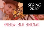 kindergarten-afternoon-artspring2020