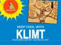 Summer Camp Week of Klimt JUNE 25th - 29th